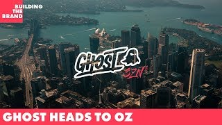 EPIC Trip To Australia - Building The Brand   S2:E16