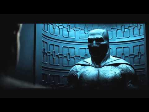 "Richard Roeper Reviews ""Batman v Superman: Dawn of Justice"""
