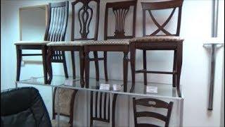 Выбираем стол и стулья на кухню. Покупка.