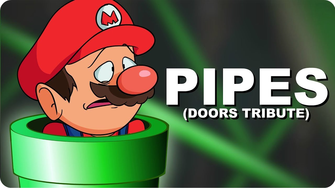 Pipes (Doors Tribute) & Pipes (Doors Tribute) - YouTube