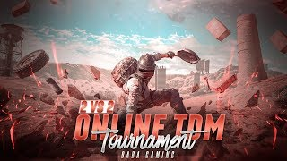 2 VS 2 TDM TOURNAMENT QUALIFIERS | BABAGAMING