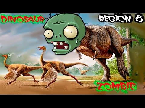 Охота на Динозавров #3