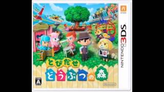 Animal Crossing: Jump Out Box Art for Japan [TRUE HD] Nintendo Direct 8/29/2012