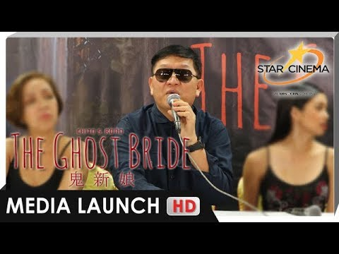 Direk Chito recalls his iconic horror characters