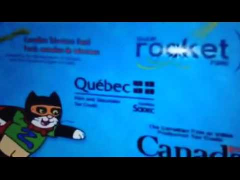 Cbc Television A Famous Flying Films