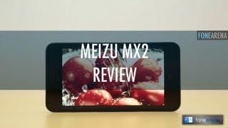 Meizu MX2 Review