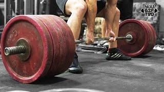 Сколько тянет боксер? Как выходить на максимальный вес.