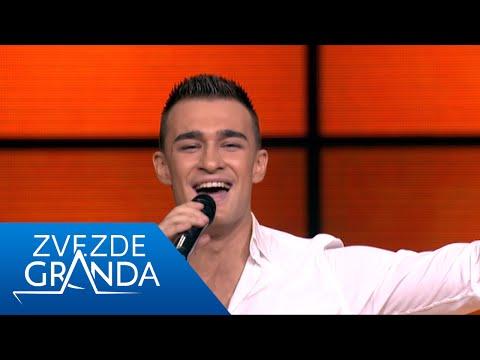 Haris Berkovic - Kad sam bio njen - ZG Nove pesme - (TV Prva 18.10.2015.)