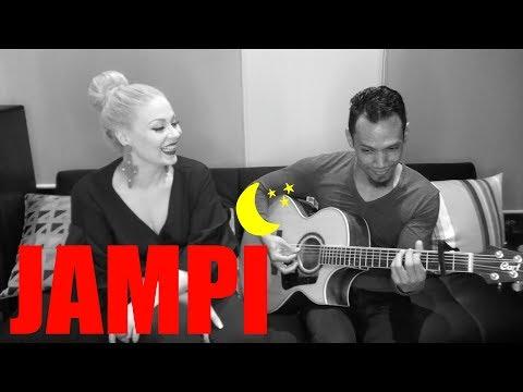 JAMPI ( Acoustic Cover) by Cassidy La Creme | [Hael Husaini]