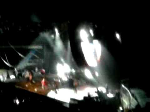 Naturally- Selena Gomez en Chile
