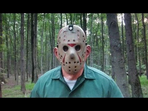 Friday The 13th The Final Crapter ( A JASON VOORHEES FAN FILM )