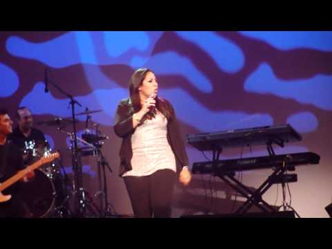 Sonja Cabasso- Rolling In The Deep- By Adele (Encore Summer 2011)