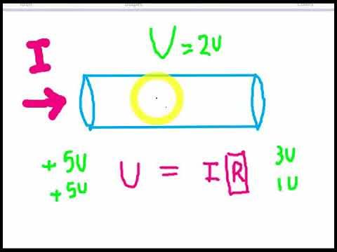 1  Circuits Basics KCL, KVL and Power Calculation