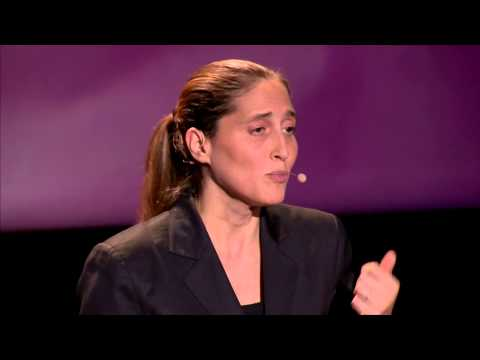 De l'importance de l'expérimentation démocratique: Cynthia Fleury at TEDxParis