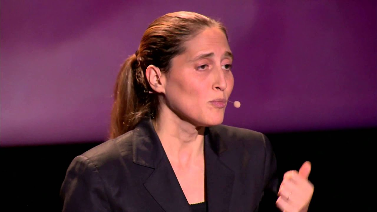 de l u0026 39 importance de l u0026 39 exp u00e9rimentation d u00e9mocratique  cynthia fleury at tedxparis