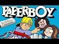 Paperboy - Game Grumps