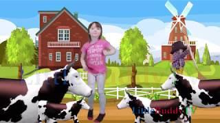 Old MacDonald had a Farm Plus more NEW Nursery Rhymes