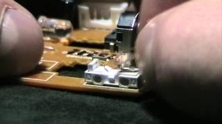 Как починить кнопку мыши (Если клик двоит) без перепайки и замены
