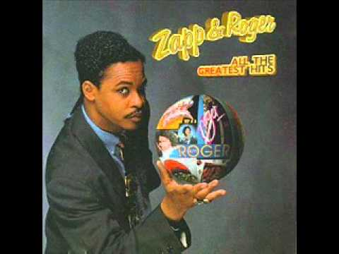Mix - Zapp & Roger - Slow and Easy