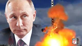"""Moscu: """"La Paciencia de Putin tiene un límite"""" ante las nuevas sanciones que están por llegar"""