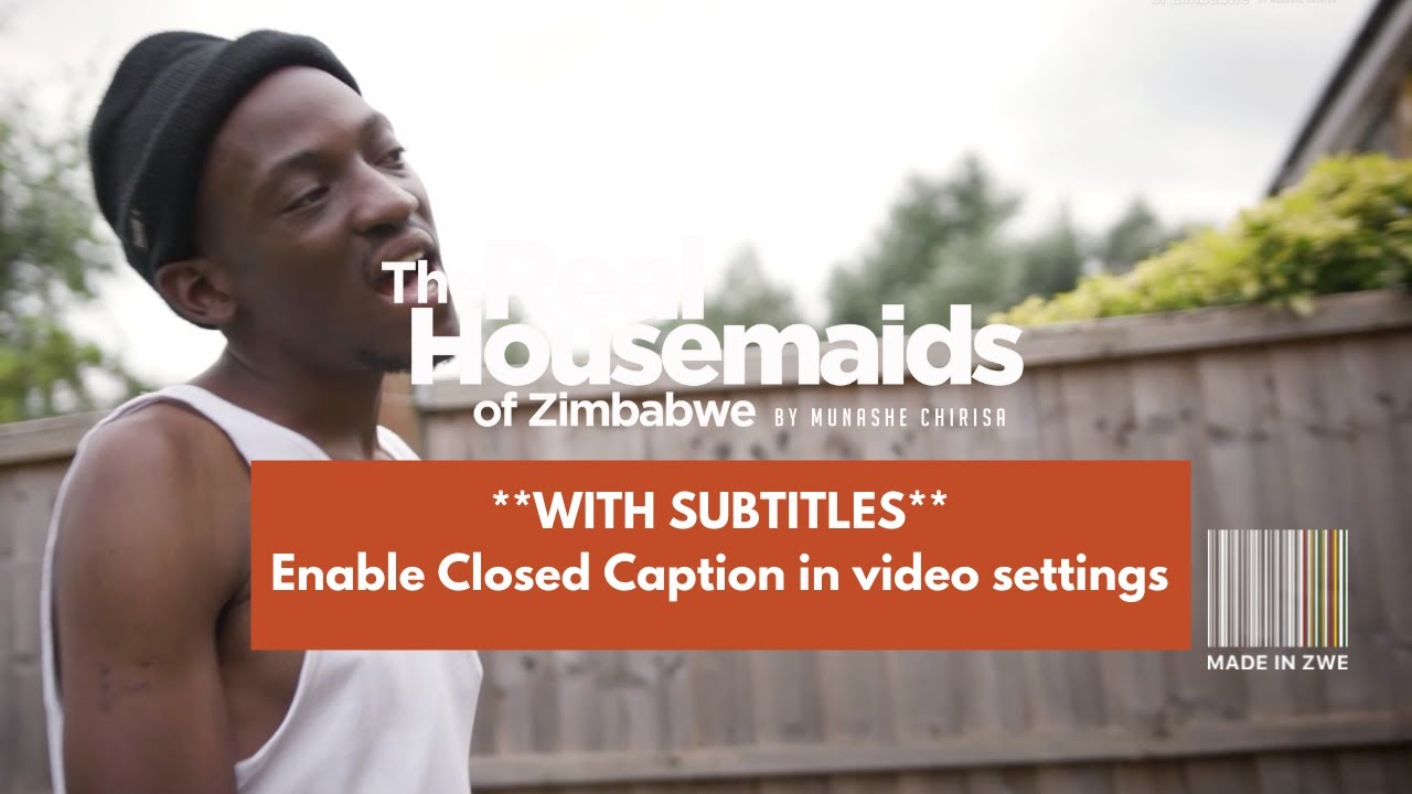 Download Real Housemaids of Zimbabwe, Episode 6: Fox Inna Henhouse [Turn On Subtitles]
