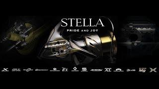 Promo Video! New 2014 SHIMANO 14 STELLA (FI)