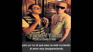 Download Kario Y Yaret - Se Lo Llevo El Mar [Letra] MP3 song and Music Video
