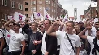 Aarhus Walk 2018
