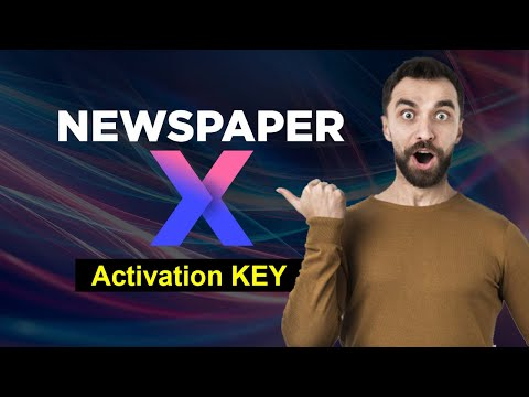 "Newspaper Themes Key |  Newspaper 10 |  How To Fix ""Theme Installation Failed"" #NewspaperTheme"