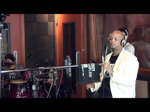 James Fortune & FIYA - With You/Revealed Worship Medley (UNPLUGGED VIDEO)