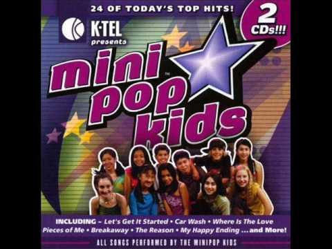 Mini Pop Kids - [2] Car Wash - YouTube
