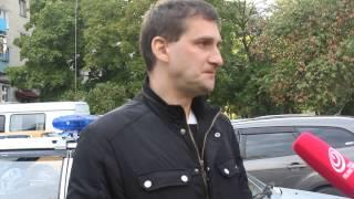 Артем Левковский поймал распространителей листовок(, 2015-09-09T17:18:17.000Z)