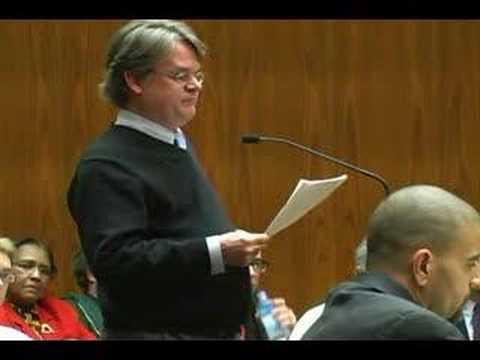 Harrisburg City Council public comments