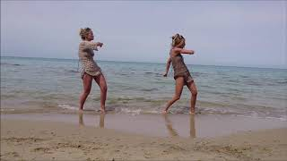 Vanessa Chwalek I Anna Chwalek I Choreographie - NAO - Drive and Disconnect
