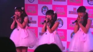 ばるす & U-NO(原宿物語) - 2月28日 アキドラ アイドル LIVE vol.30.