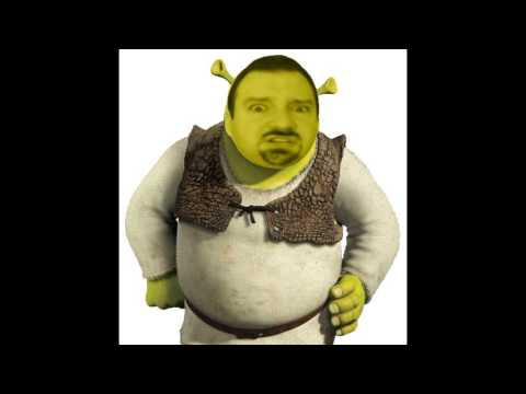 DarksydePhil sings All Star by Smash Mouth
