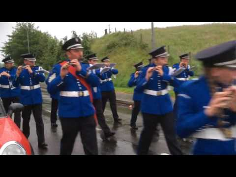Brookeborough Flute