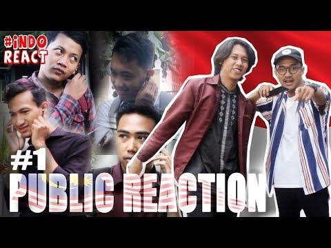Free Download Indo Public Reaction - Hafiz Suip - Kisah Cinta Kita #indoreact Mp3 dan Mp4