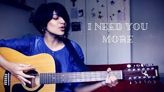 I Need You More - Kim Walker (Cover) | Worship Wednesdays