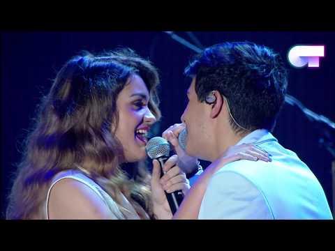 OT: El Concierto (BCN) | Alfred y Amaia - Tu canción