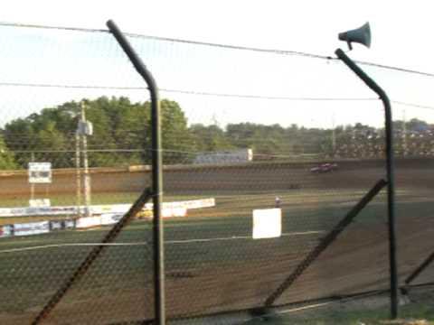 8-27-11 Qualifying Bluegrass Speedway