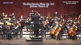 THE 13rd   CONCERT 05 The Blue Danube, Waltz  Op.  314  (Johann  Strauss  2)
