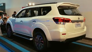2020 Nissan Terra First Impression Review | Philippines