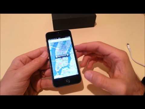 Recenzija: Apple iPhone 5