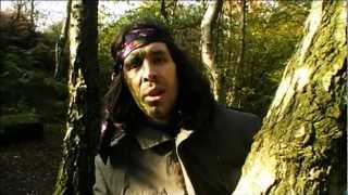Paddy Considine & Shane Meadows - The Man with No Name [Short]