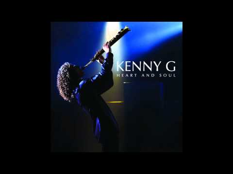 Kenny G ~ Fall Again  Feat. Robin Thicke ~ Heart and Soul [03]