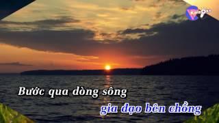Duyên phận Karaoke HD Beat Chuẩn