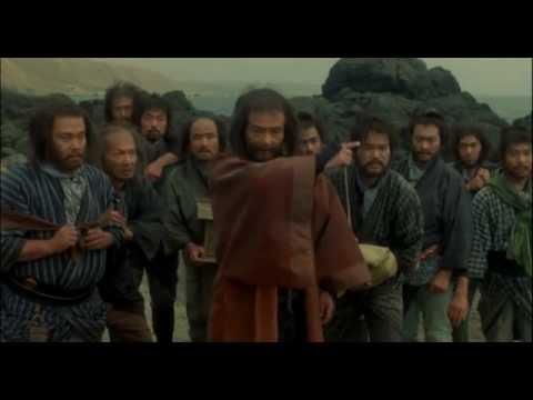 Sny o Rosji - japoński film historyczno-przygodowy, cały film, napisy PL