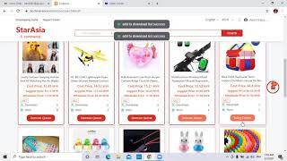 Star asia how to upload products to lazada screenshot 5