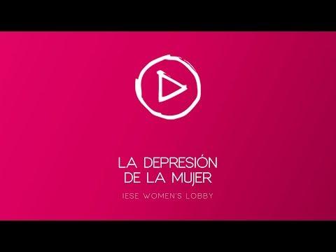 IESE Women's Lobby: La depresion de la mujer